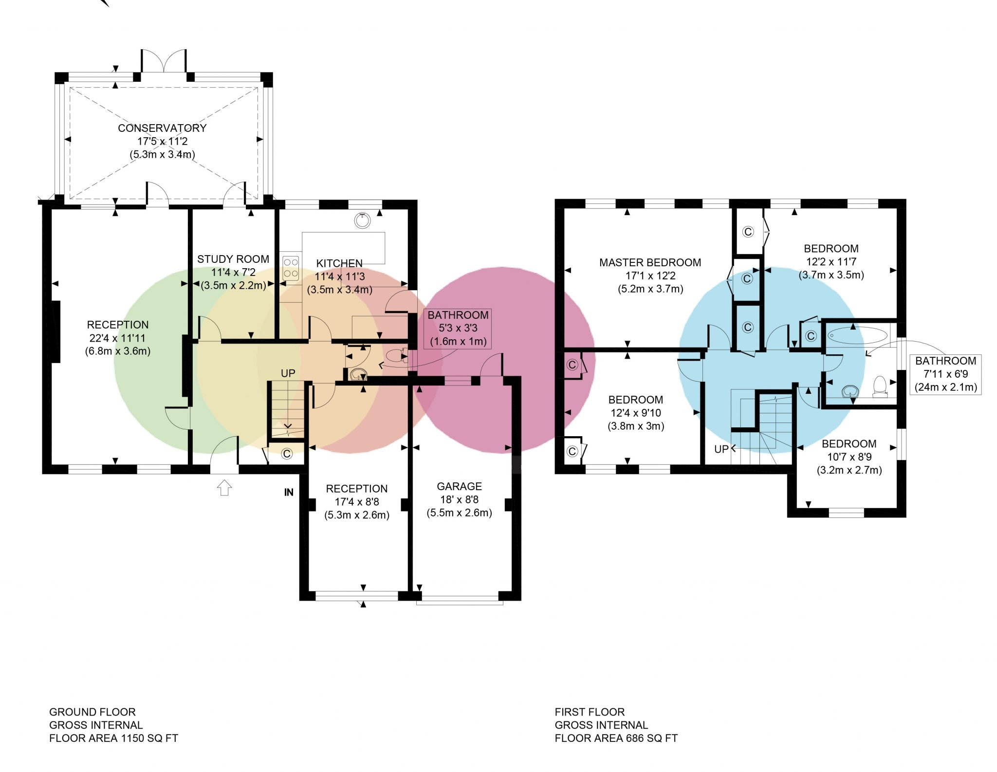 Property floor plans lease plans interactive floorplans for Plan 360
