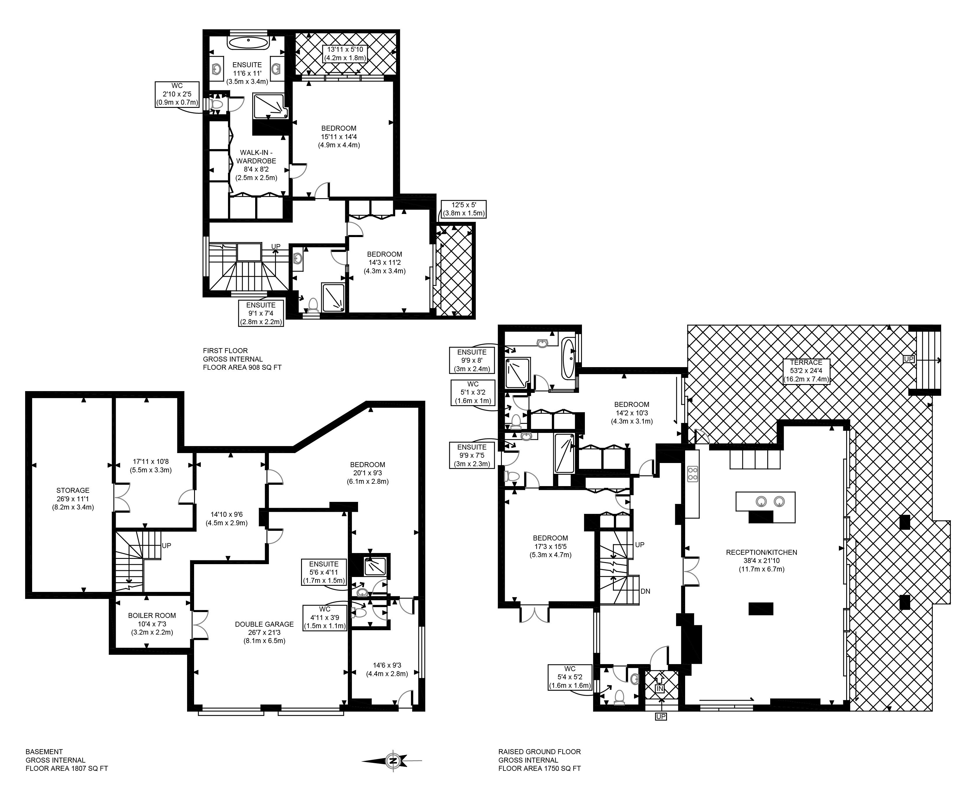 Professional 2d floor plans photoplan360 property for Plan 360