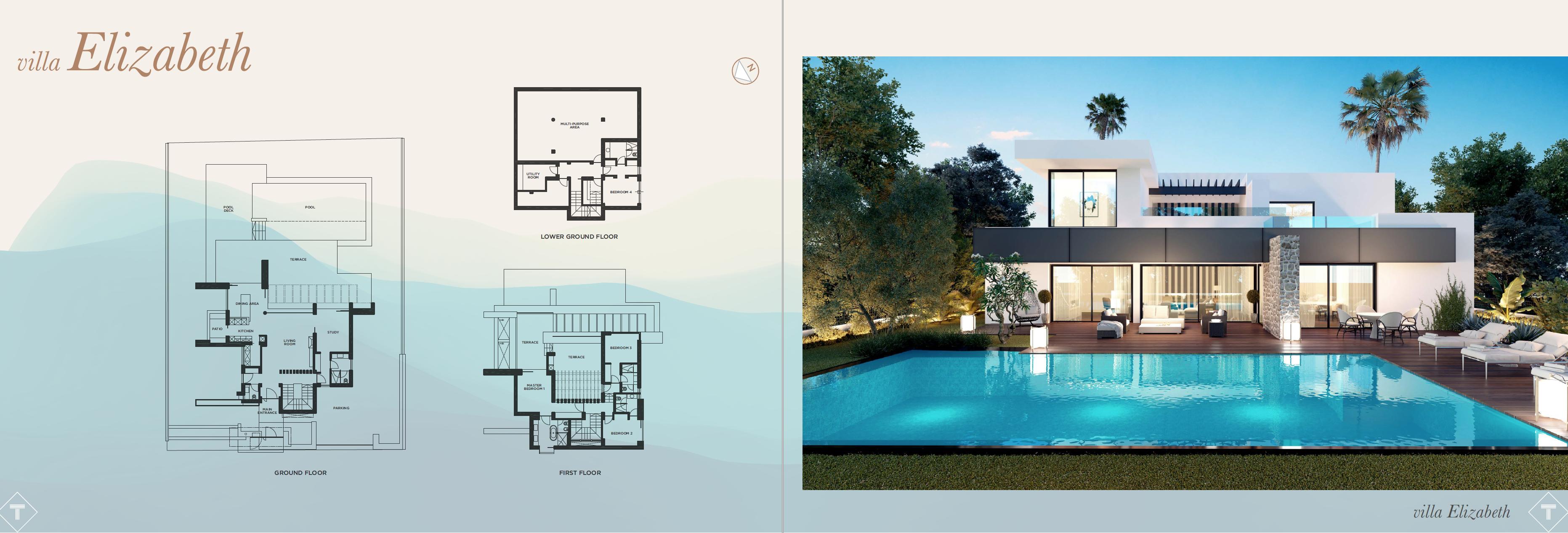 High End Property Development Brochures Photoplan360