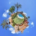 360 Little Planets